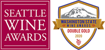 Seattle Wine Awards | Washington State Wine Awards Logo