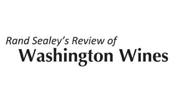 Rand Sealey's Review of Washington Wines
