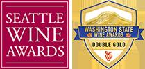 Seattle Wine Awards | Washington State Wine Awards Logo